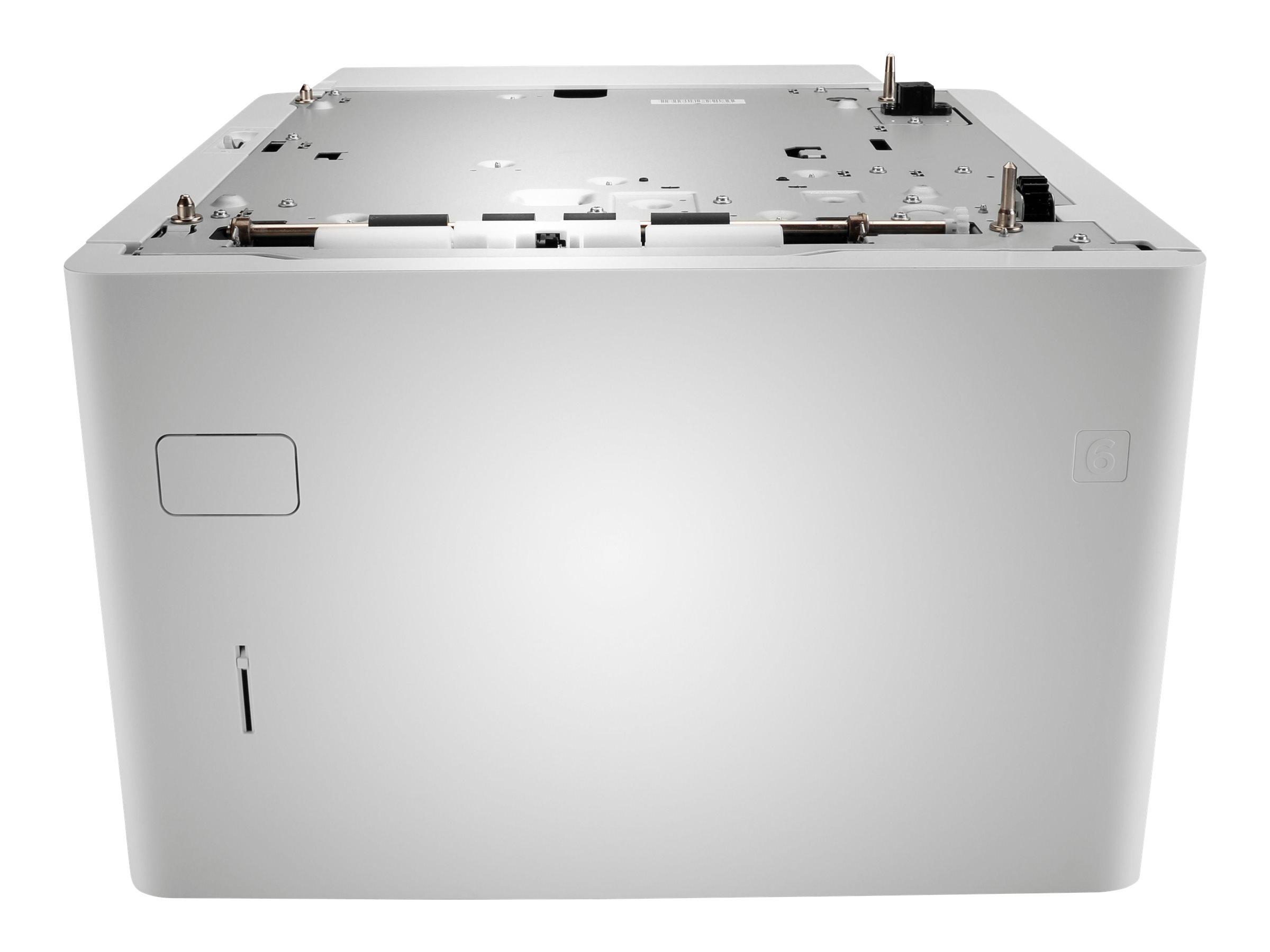 HP Papierzuführung  F2G73A 1500 Blatt für HP LaserJet Enterprise M604/M605 Series