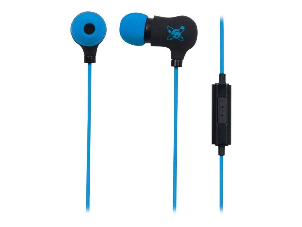Manhattan Sound Science Nova Sweatproof Earphones