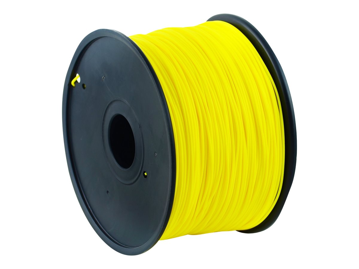 Gembird Gelb - 1 kg - 330 m - PLA-Filament (3D)
