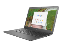 Chromebook 14 G5 - Celeron N3350 1.1 GHz - Google Chrome OS 64 - 8 GB RAM - 32 - Notebook - Celeron
