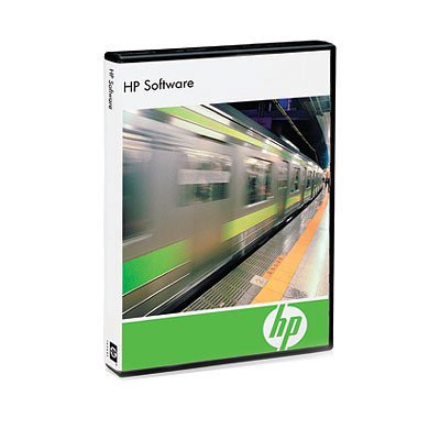 HP IMC UBA SW Mod w/50-user E-LTU ( JG760AAE)