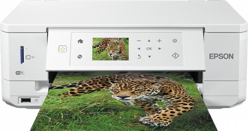Epson Expression Premium XP-645 - Multifunktionsdrucker - Farbe