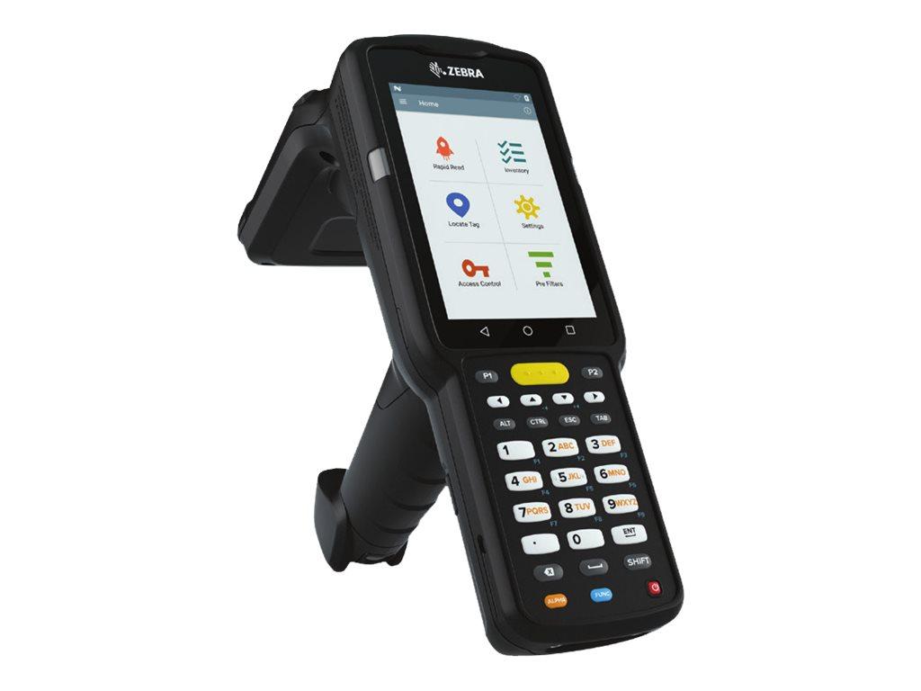 Zebra MC3330R - Datenerfassungsterminal - Android 7.0 (Nougat)