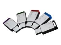 DataTraveler 50 - USB-Flash-Laufwerk - 64 GB