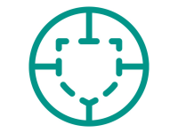 Antivirus for vShield - Abonnement-Lizenzerweiterung (1 Monat) - 1 VDI
