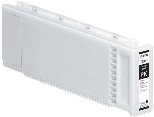 Epson Singlepack UltraChrome XD Photo Black T694100 (700ml)