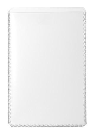 Durable 213619 - Schutz- und Ausweishülle - Transparent - ID-1 Format