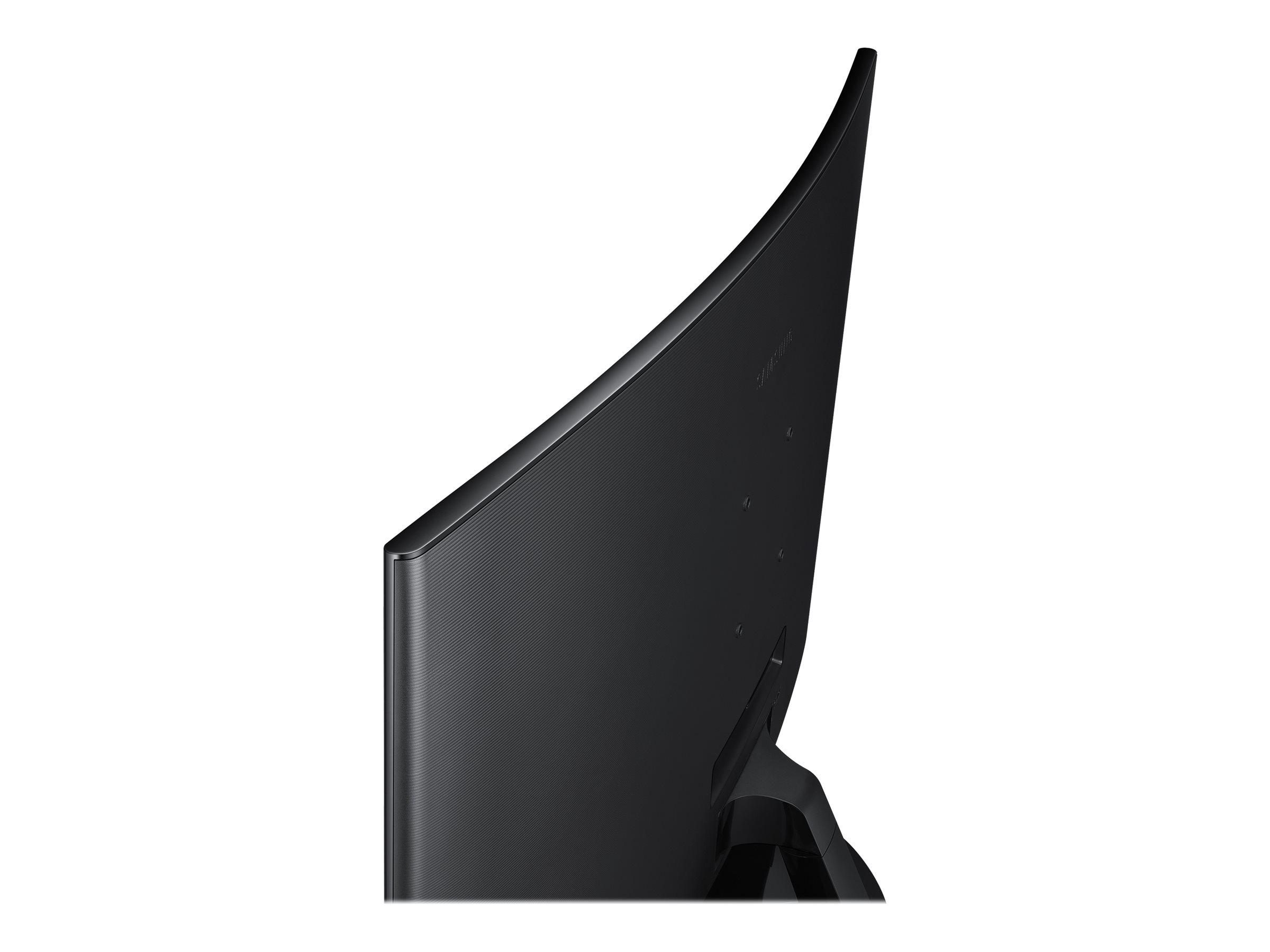 "Samsung C27F390FHR - LED-Monitor - gebogen - 68.5 cm (27"")"