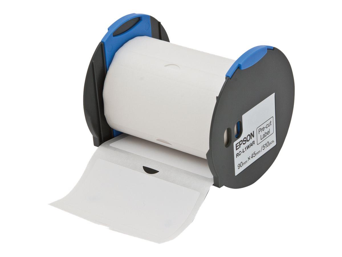 Epson RC-L1WAR - Schwarz auf Weiß