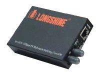 Longshine LCS-C842MT - Medienkonverter - 100Mb LAN