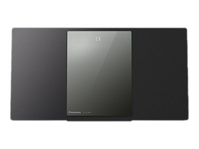 Panasonic SC-HC1040 - Microsystem