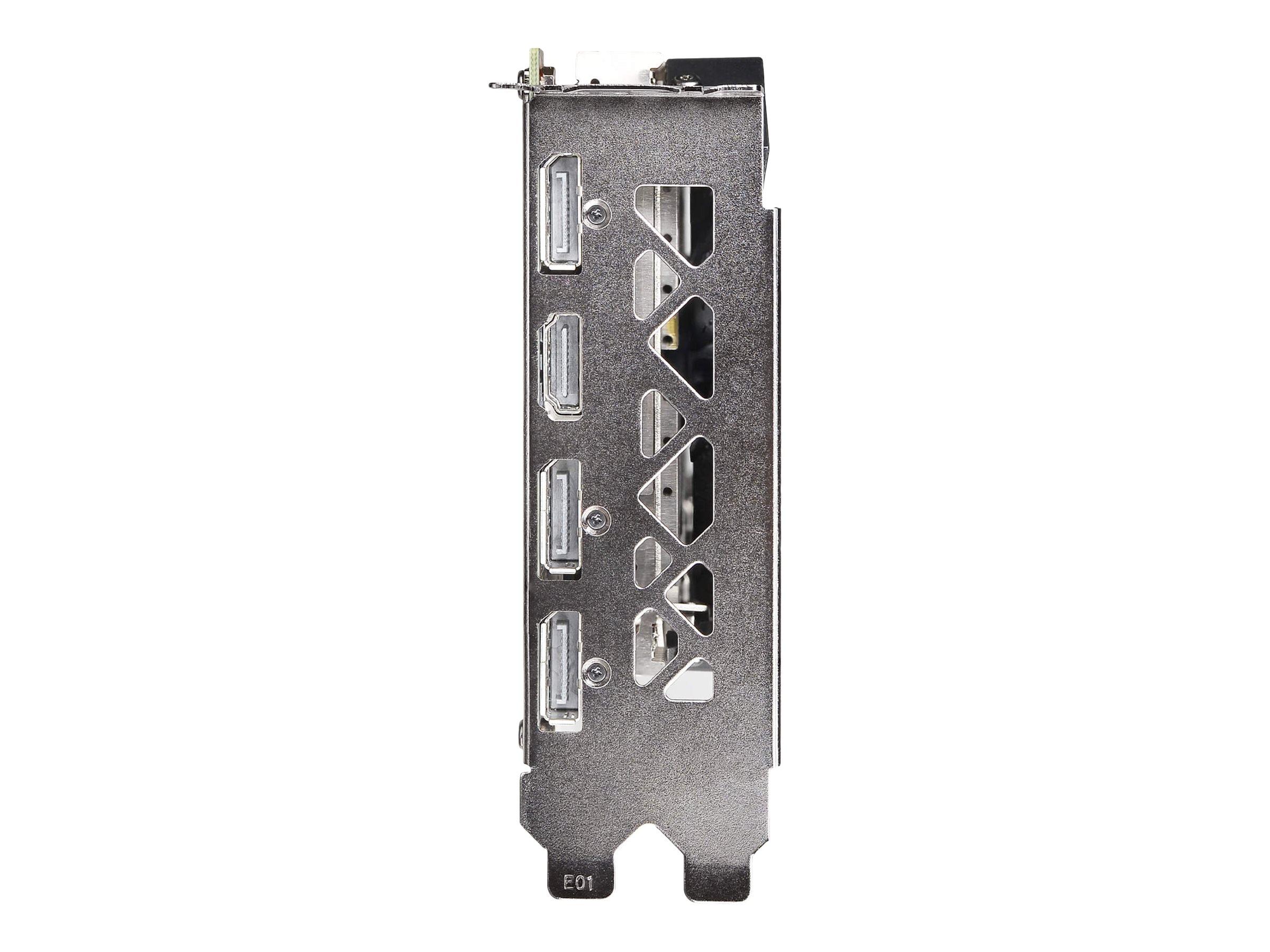 EVGA GeForce RTX 2070 SUPER KO GAMING - Grafikkarten