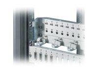 "Rittal Multifunktions-Rack-Adapter - 3U - 48.3 cm (19"")"