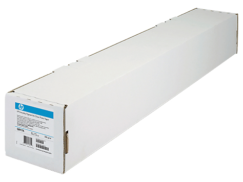 HP Opaque Scrim - Banner - Polyvinylchlorid (PVC)