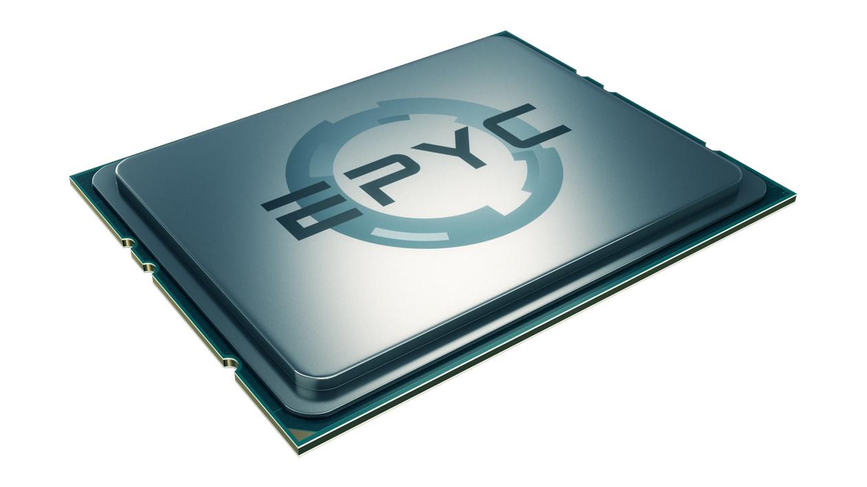 AMD EPYC 7501 - 2 GHz - 32 Kerne - 64 Threads