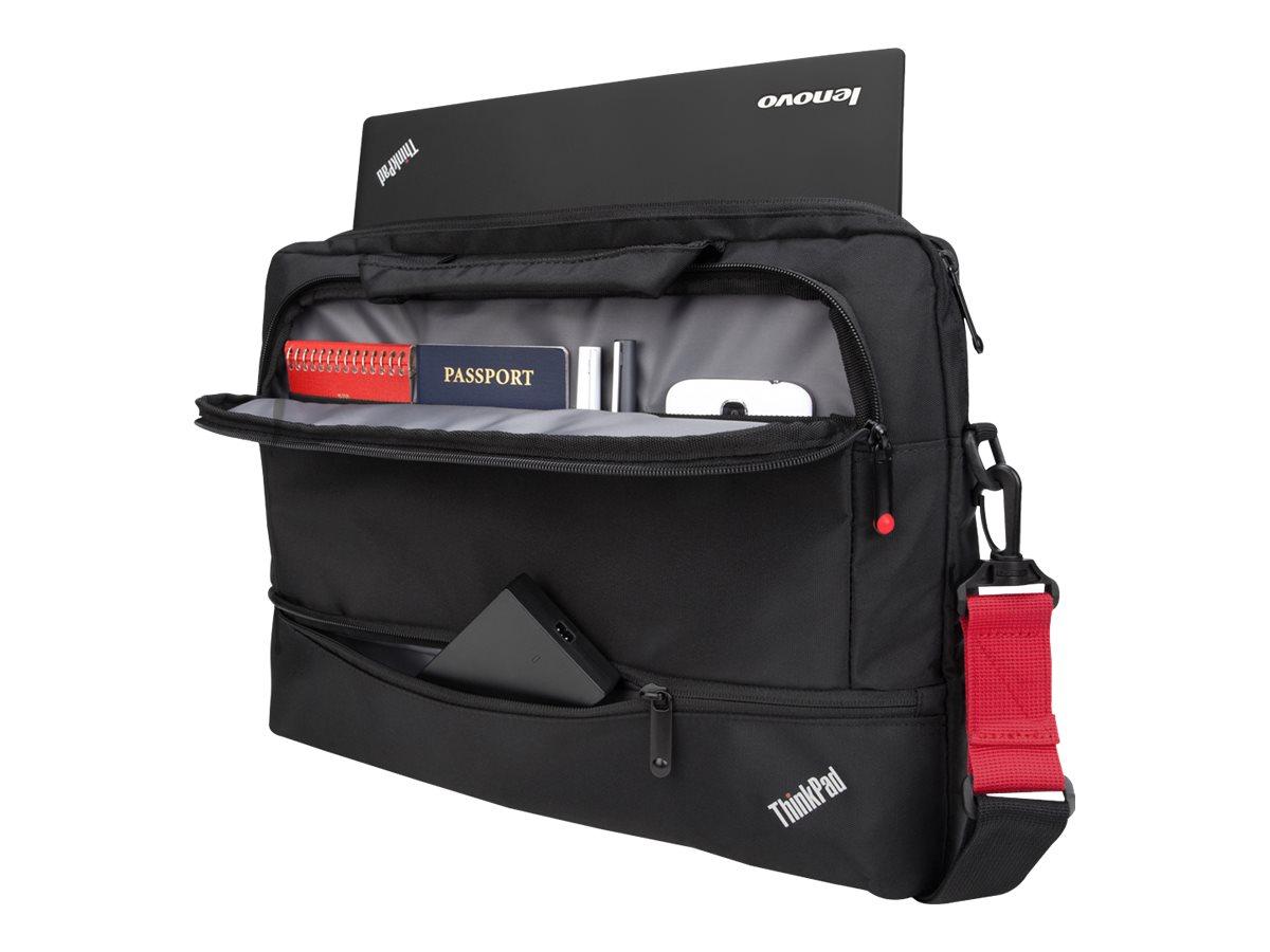 "Lenovo ThinkPad Essential Topload Case - Notebook-Tasche - 39.6 cm (15.6"")"