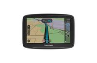 1AA4.029.00 Navigationssystem 10,9 cm (4.3 Zoll) Touchscreen Tragbar / Fixiert Schwarz 167 g