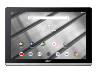 Iconia One 10 B3-A50 Tablet WiFi 16 GB FHD IPS Android 8.1 silber - 1,5 GHz - 128 GB