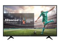 """H65A6100 165.1cm/65"""" 4K Ultra HD Smart-TV WLAN Schwarz LED-Fernseher"""