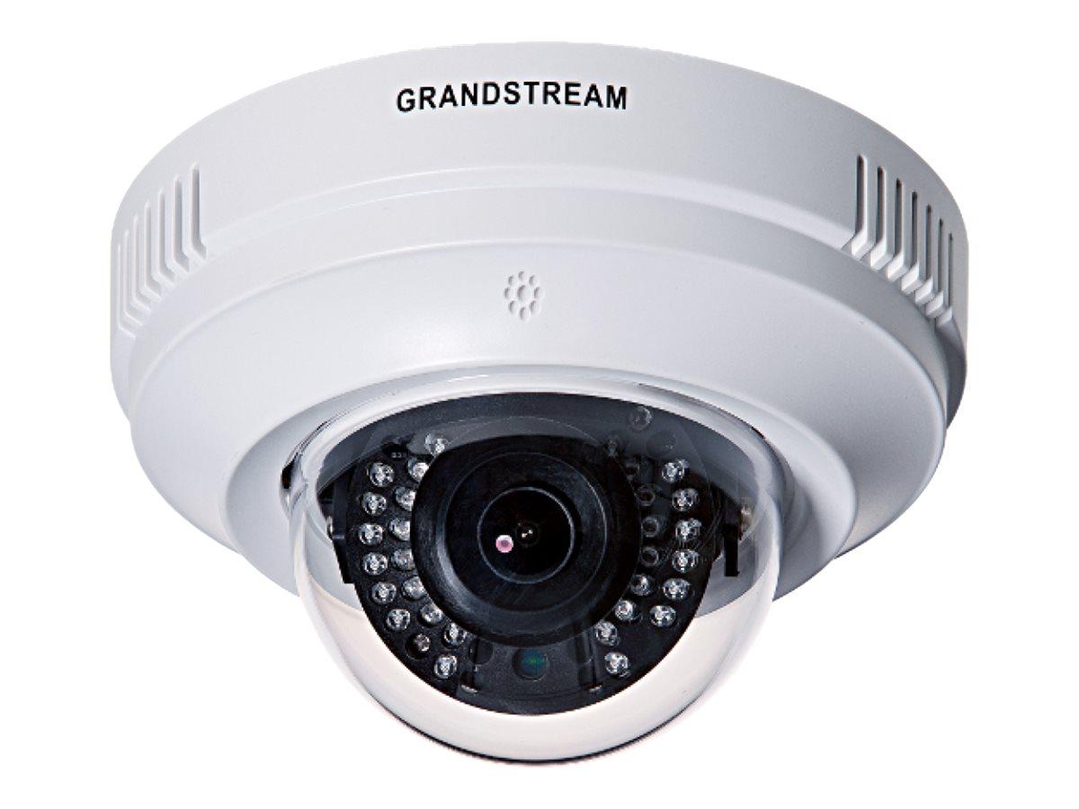 Grandstream GXV3611IR_HD - Netzwerk-Überwachungskamera - Kuppel - Farbe (Tag&Nacht)