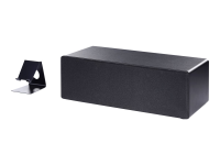 Concert W1 20 W Tragbarer Stereo-Lautsprecher Schwarz