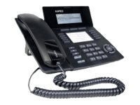 AGFEO ST 53 SENSORfon - Digitaltelefon - Silber