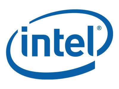 Intel Solid-State Drive 760P Series - 512 GB SSD - intern - M.2 2280 - PCI Express 3.0 x4 (NVMe)