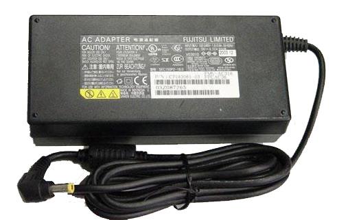 Fujitsu AC 19V/80W Innenraum 80W Schwarz Netzteil & Spannungsumwandler