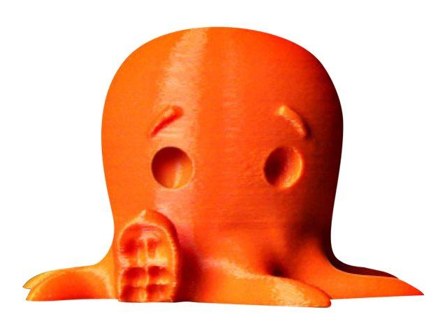 MakerBot PLA-Filament 1 True Orange 227g
