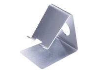 133154 Tablet Multimedia-Ständer Metallisch Multimediawagen & -ständer