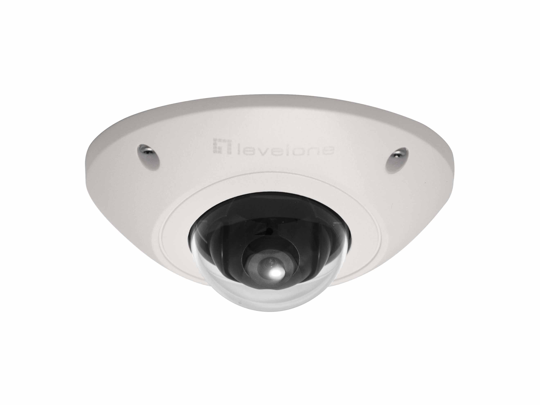 LevelOne FCS-3073 - Netzwerk-Überwachungskamera - Kuppel