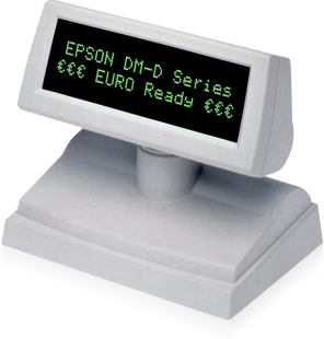 Epson DP-110-101 ECW - Zubehör Monitore
