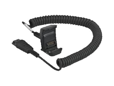 Zebra Headset-Kabel - Quick Disconnect - für Zebra TC8000 Premium