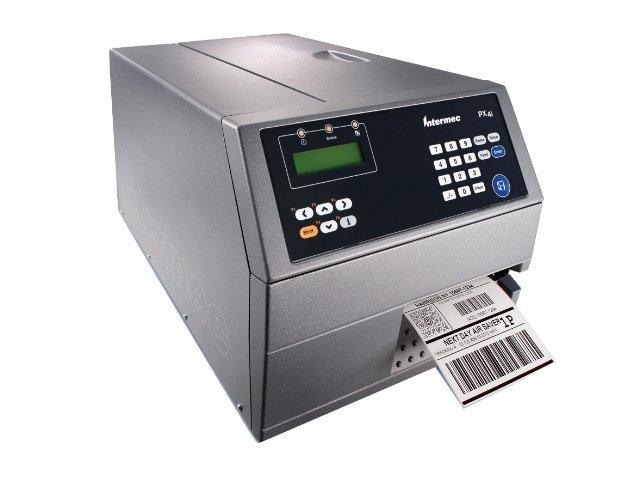 HONEYWELL PX Series PX4i - Etikettendrucker - TD/TT - Rolle (12 cm)