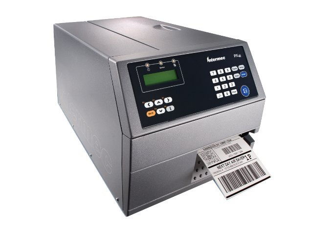HONEYWELL PX Series PX4i - Etikettendrucker