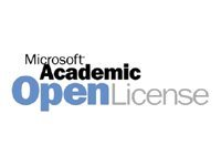 Visual Stdio Foundatn Svr - OLP NL - Software Assurance - Academic Edition - 1 server license (for Qualified Educational Users only) - EN