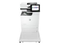 Color LaserJet Enterprise Flow MFP M681z