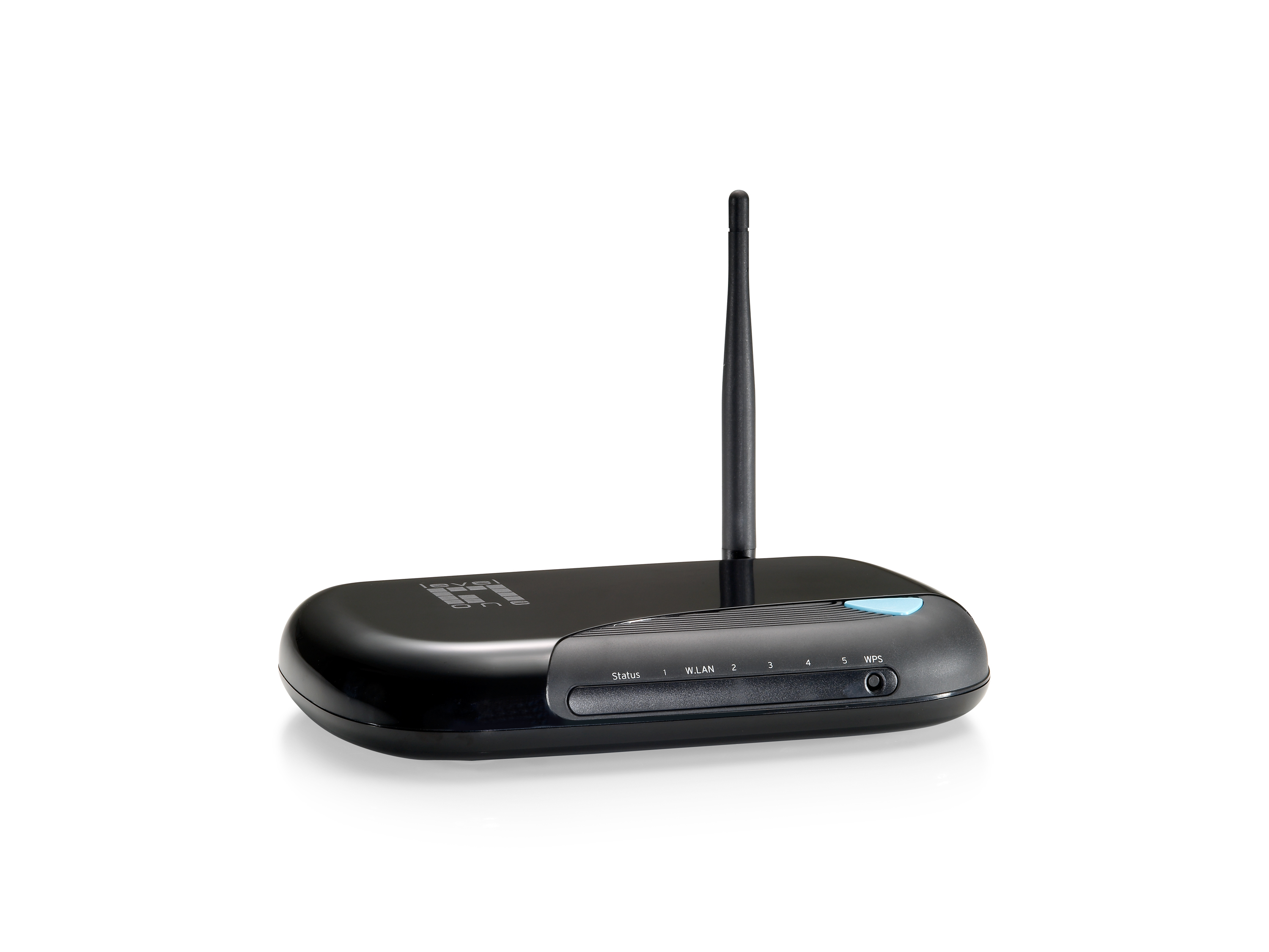 LevelOne WLAN-Access-Point - 150Mbps 802.11b/g/n