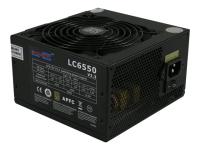 Super Silent Series LC6550V - Stromversorgung (intern)