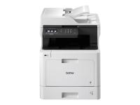 DCP-L8410CDW 2400 x 600DPI Laser A4 31Seiten pro Minute WLAN Multifunktionsgerät