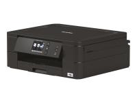 DCP-J772DW Multifunktionsgerät Tintenstrahl 27 Seiten pro Minute 6000 x 1200 DPI A4 WLAN