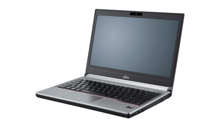 Fujitsu LIFEBOOK E736 - 13,3 Notebook - Core i5 Mobile 2,3 GHz 33,8 cm