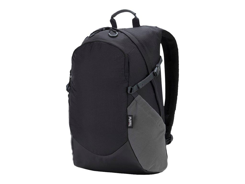 "Lenovo ThinkPad Active Backpack Medium - Notebook-Rucksack - 39.6 cm (15.6"")"