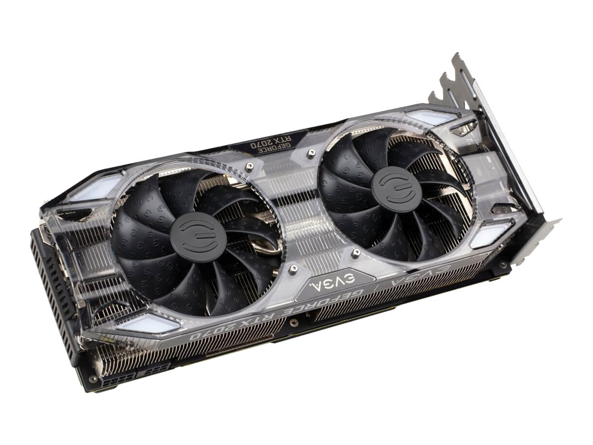 EVGA GeForce RTX 2070 XC ULTRA GAMING - Grafikkarten