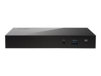 K38249EU Schnittstellenhub USB 3.0 (3.1 Gen 1) Type-C 10000 Mbit/s Schwarz