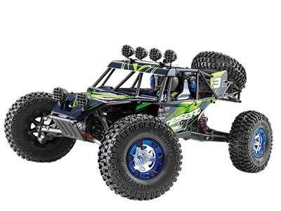 Amewi Eagle-3 4WD 1:12 Dune Buggy - Buggy - Elektromotor - 1:12 - Betriebsbereit (RTR) - Multi - Allradantrieb