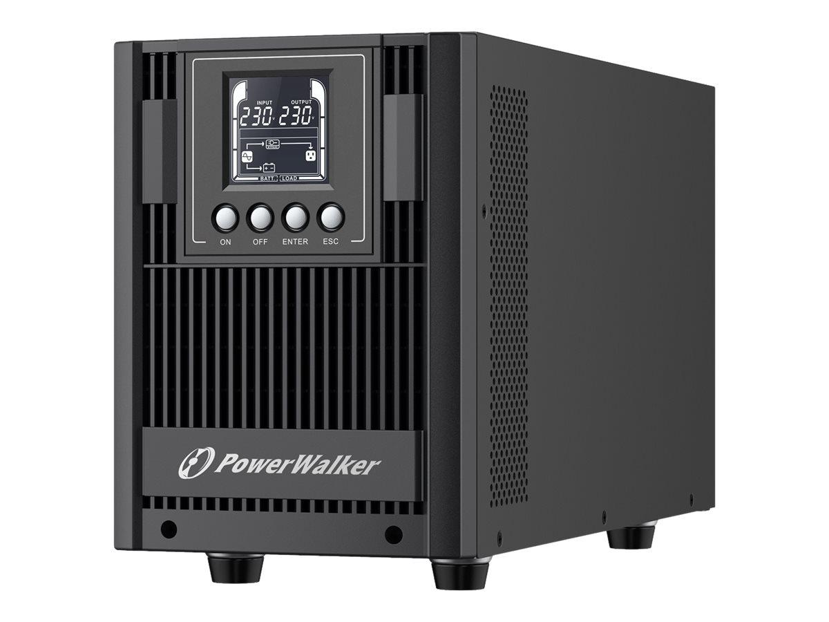 Vorschau: Bluewalker PowerWalker VFI 2000 AT - USV - Wechselstrom 80-300 V