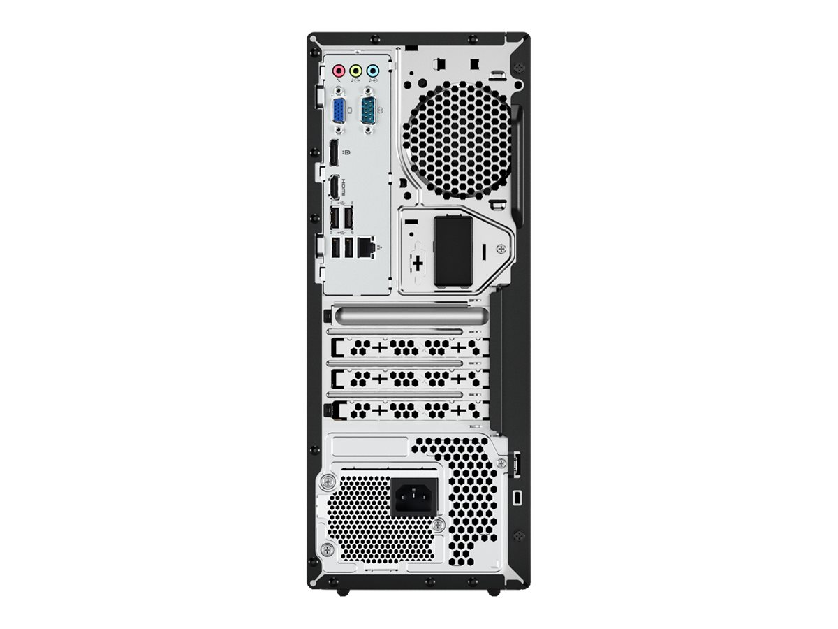 Lenovo V530-15ICR 11BH - Tower - Core i5 9400 / 2.9 GHz
