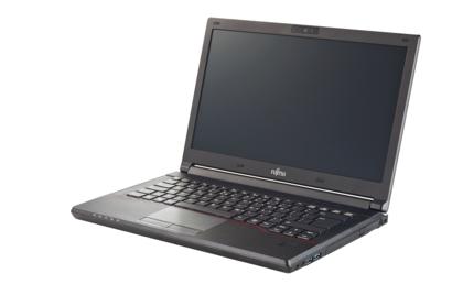 Fujitsu LIFEBOOK E546 - 14 Notebook - Core i5 Mobile 2,3 GHz 35,6 cm