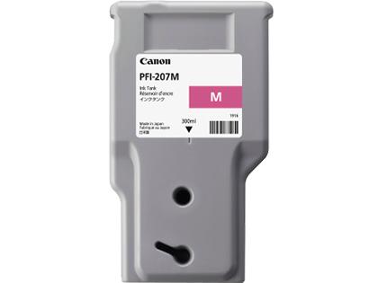 Canon PFI-207 M Magenta Tintenpatrone